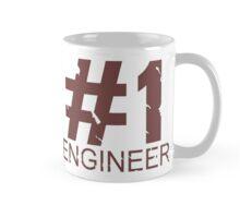 Engineer Mug Design Mug