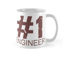 Engineer Mug Design Mug