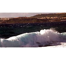 Surf's Up Photographic Print