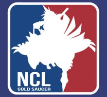 Gold Saucer's NCL!! - National Chocobo League by shpalman85