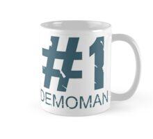 Demoman Mug Design (BLU) Mug