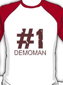 Demoman Mug Design  T-Shirt
