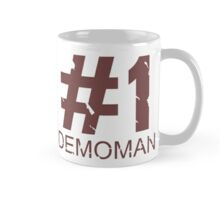 Demoman Mug Design  Mug