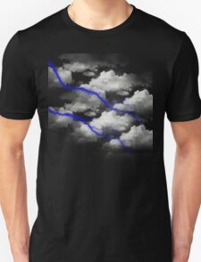 clouds and Lightning T-Shirt