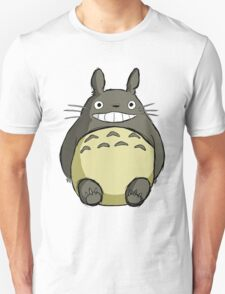 Totoro (shaded) T-Shirt