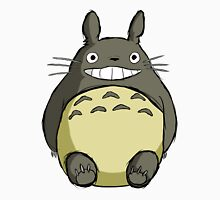Totoro (shaded) Unisex T-Shirt