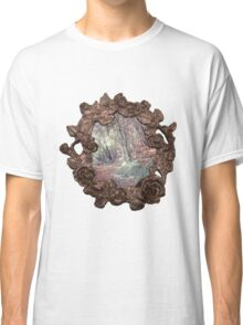 Echoes from the past Classic T-Shirt