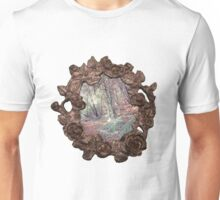 Echoes from the past Unisex T-Shirt