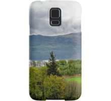 Derwentwater Lake District Samsung Galaxy Case/Skin