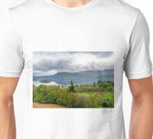 Derwentwater Lake District Unisex T-Shirt