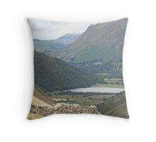Kirkstone Pass Throw Pillow