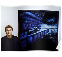 Paul With Precious Things Poster