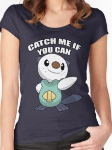 try to get this pokemon Women's Fitted Scoop T-Shirt