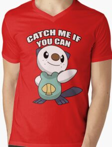 try to get this pokemon Mens V-Neck T-Shirt