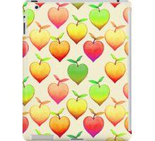 Peach Love iPad Case/Skin