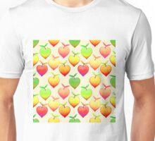 Peach Love Unisex T-Shirt