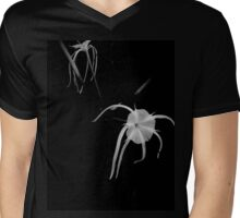Fragility Mens V-Neck T-Shirt
