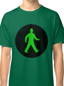 walk Classic T-Shirt