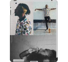 Flatbush Zombies Meechy and Juice iPad Case/Skin