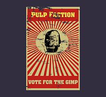 Pulp Faction - The Gimp Unisex T-Shirt