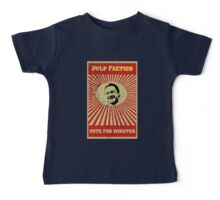 Pulp Faction - Winston Baby Tee
