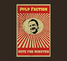 Pulp Faction - Winston T-Shirt