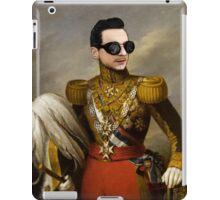 Depeche Mode : A classic Dave Gahan iPad Case/Skin