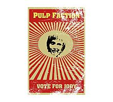 Pulp Faction - Jody Photographic Print