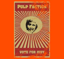 Pulp Faction - Jody Kids Clothes