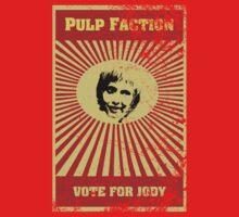 Pulp Faction - Jody One Piece - Short Sleeve