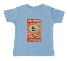 Pulp Faction - Jody Baby Tee
