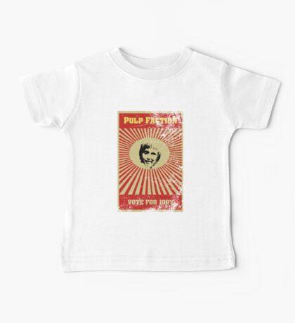 Pulp Faction - Jody Baby Tee