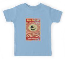 Pulp Faction - Jody Kids Tee