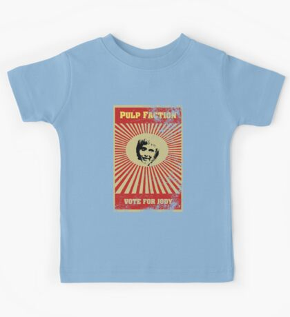 Pulp Faction - Jody Kids Tee