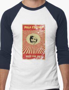 Pulp Faction - Jody Men's Baseball ¾ T-Shirt