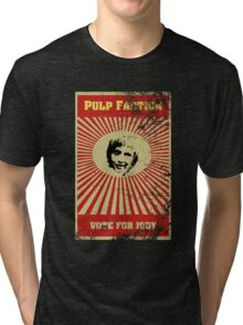 Pulp Faction - Jody Tri-blend T-Shirt
