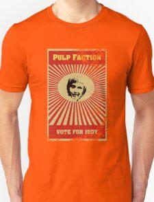 Pulp Faction - Jody Unisex T-Shirt
