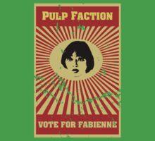 Pulp Faction - Fabienne Kids Clothes