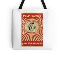 Pulp Faction - Yolanda Tote Bag