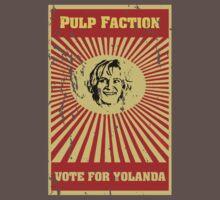 Pulp Faction - Yolanda Kids Clothes