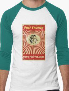 Pulp Faction - Yolanda T-Shirt