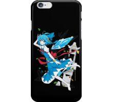 Touhou - Cirno iPhone Case/Skin