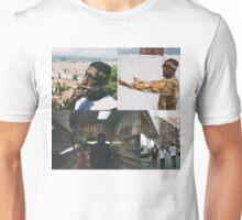 FLATBUSH ZOMBIES COLLAGE Unisex T-Shirt