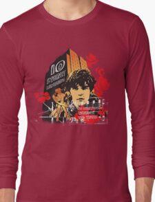 10 Storey Love Song Long Sleeve T-Shirt