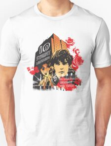 10 Storey Love Song T-Shirt