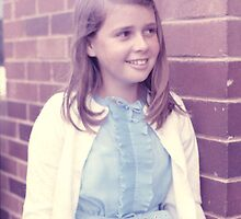 Took this only 41 years ago. She may be a little older now. :)  by MrJoop