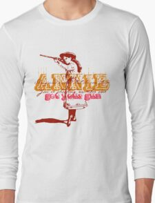 Annie Get Your Gun Long Sleeve T-Shirt