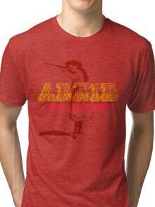 Annie Get Your Gun Tri-blend T-Shirt