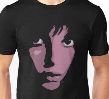 Pop Art  - Girls of the 60s /01 Jane Birkin Unisex T-Shirt