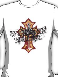 Western Martyr T-Shirt